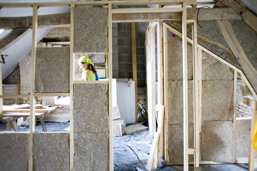 mat riaux de construction et d 39 isolation terra eco. Black Bedroom Furniture Sets. Home Design Ideas