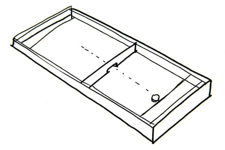 test le passe trappe terra eco. Black Bedroom Furniture Sets. Home Design Ideas