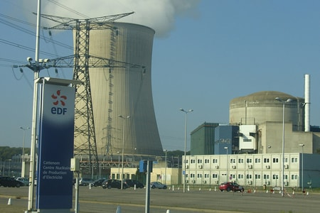 Augmentation du prix de l 39 lectricit la faute au nucl aire terra eco - Augmentation prix electricite ...