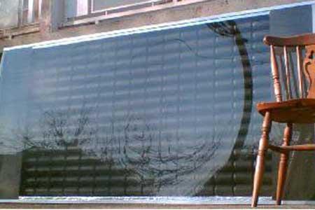 fabriquez votre panneau solaire avec des canettes terra eco. Black Bedroom Furniture Sets. Home Design Ideas