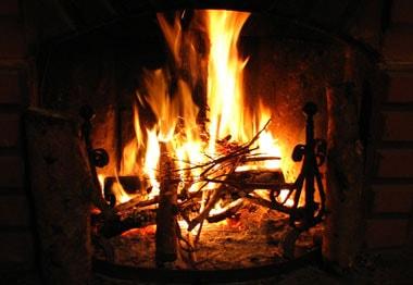 Le test quel chauffage pour l 39 hiver terra eco - Comment savoir si le bois de chauffage est sec ...