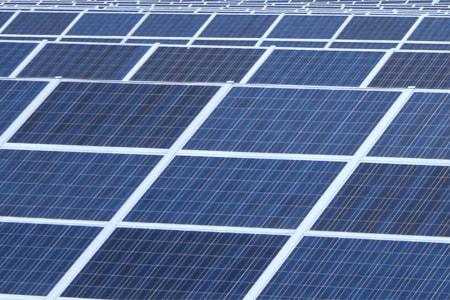 Recyclage le solaire prend ses marques terra eco for Recyclage des panneaux solaires