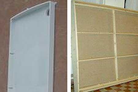 imprimer fabriquez votre panneau solaire avec des canettes. Black Bedroom Furniture Sets. Home Design Ideas