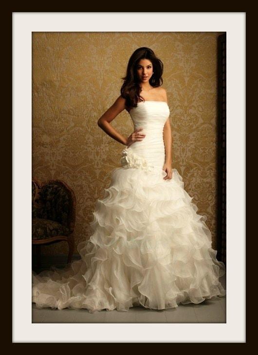 d49cd749fba1a Bien choisir sa robe d invitée pour ne pas fâcher la mariée - Terra eco