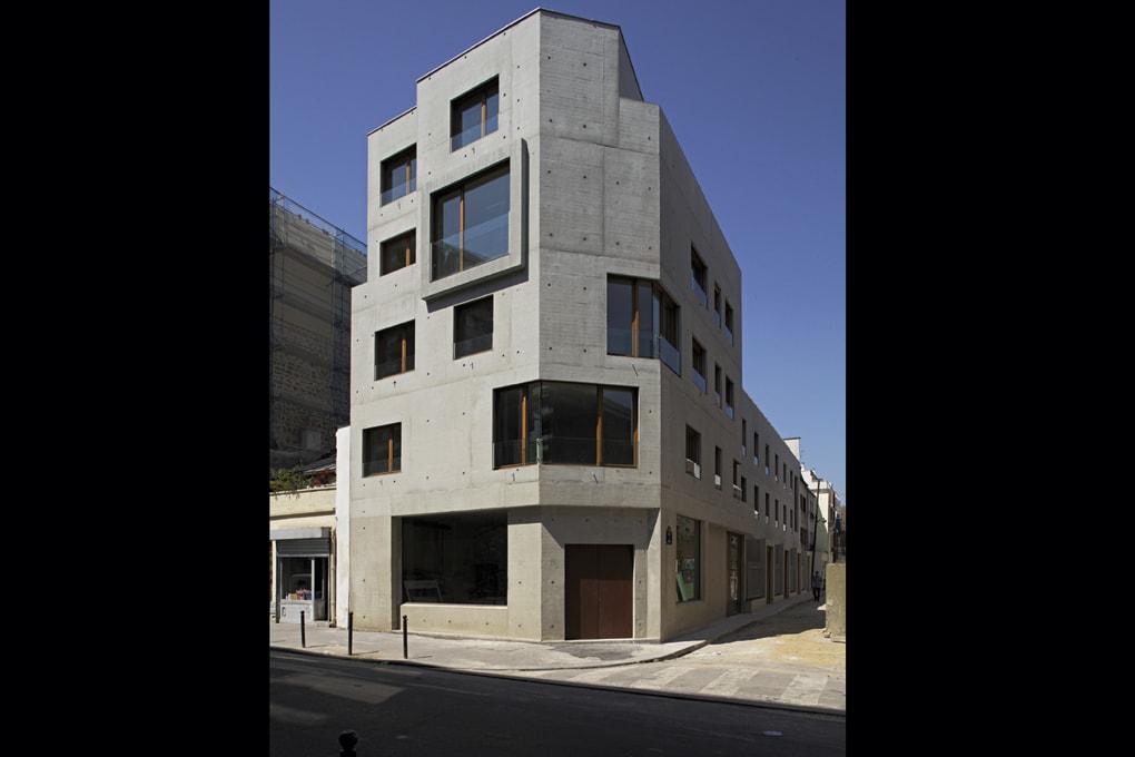 Le logement social reprend du souffle terra eco for Architecte pas de calais