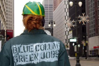 Comment créer 60 millions d'emplois verts en 20 ans ?
