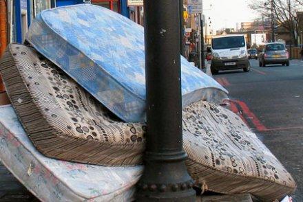 Recyclage Des Matelas La France Se Réveille Terra Eco