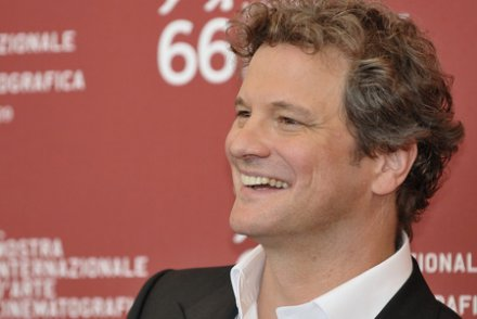 Eco-récompensé : Colin Firth