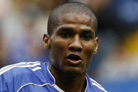 Eco-speedé : Florent Malouda