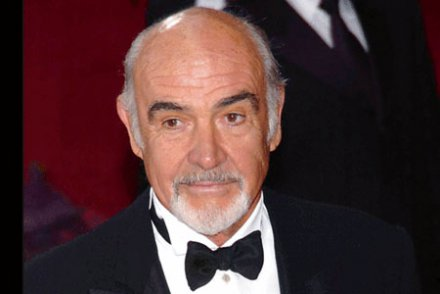 Eco-mariné : Sean Connery