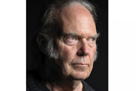 Eco-motorisé : Neil Young