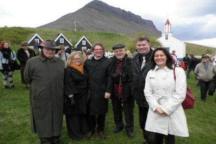 En Islande, les ressources naturelles sont maintenant « détenues par le peuple »