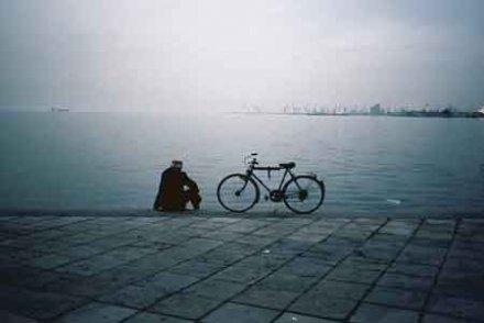 « Le vélo prépare à la rêverie et libère la pensée »