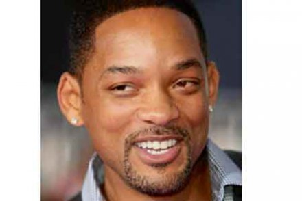 Eco-attrapé : Will Smith
