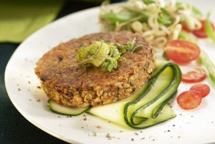 Végétariens, avez-vous raison de manger du steak de soja ?