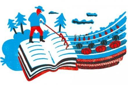 Renversant : ce manuel français du XIXe siècle va nourrir le monde de demain