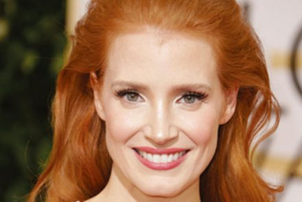 Eco-cuisinée : Jessica Chastain