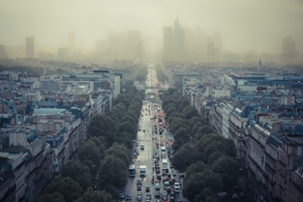 Contre les pics de pollution, quelles solutions ?
