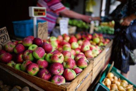 Pourquoi une pomme des années 1950 équivaut à 100 pommes d'aujourd'hui