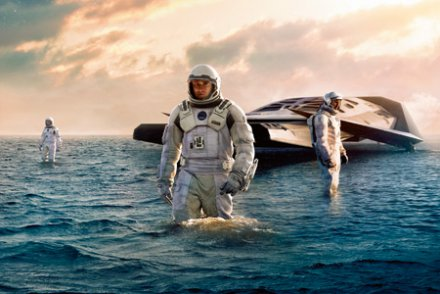 « Interstellar », DVD tragi-cosmique