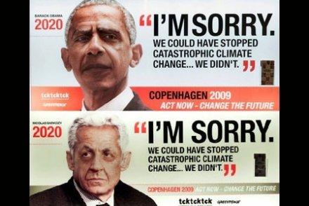 Copenhague : les gagnants et les perdants