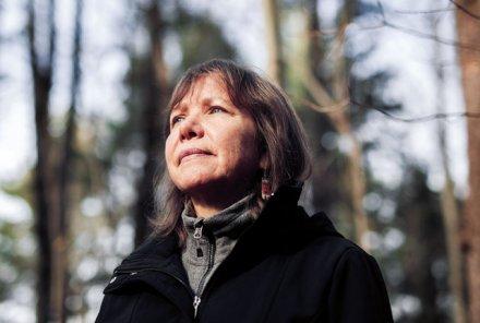 Ellen Gabriel, la lutte des terres