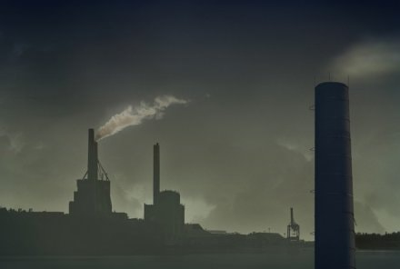 Le gouvernement britannique poursuivi pour crimes de pollution
