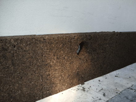 comment isoler sa maison par l'extérieur : tutoriel méthode ... - Comment Faire Un Enduit Exterieur Sur Parpaing