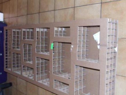JAi Cr Des Meubles En Carton   Terra Eco
