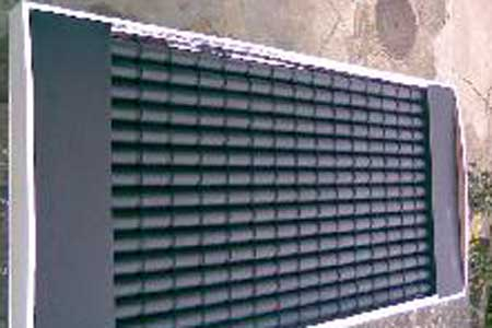 Souvent Fabriquez votre panneau solaire avec des canettes - Terra eco PX96